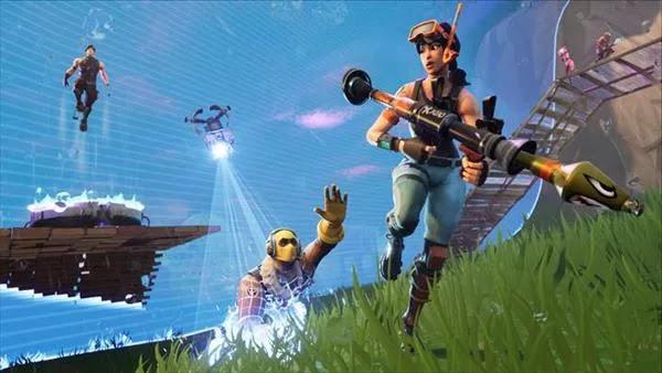 """Epic Games """"Fortnite"""" Beta Kullanıcısına Dava Açtı"""
