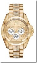 Michael Kors Ladies Access Smart Watch