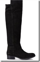 Geox Felicity over the knee boot