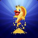 Golden Fish icon