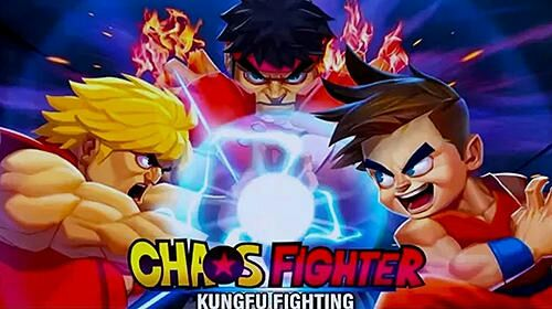 Chaos Fighter Kungfu Fighting APK