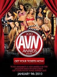 AVN Awards Show 18+