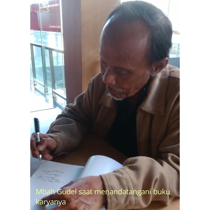 Bambang In Mardiono, Penulis Sejarah Blitar