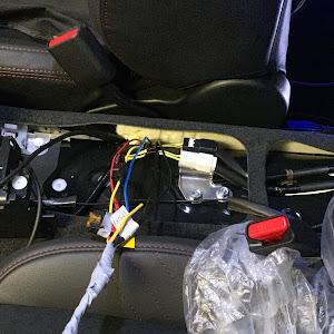 レヴォーグ VM4のカスタム事例画像 アルズ さんの2020年02月15日21:18の投稿