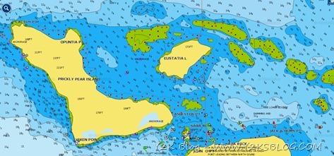 Snorkeling, reef e spiagge Saba Rock, Eustatia, Prickly Pear