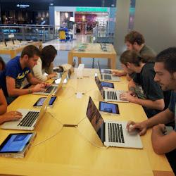 Apple Store Ciclo ASIR