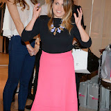 OIC - ENTSIMAGES.COM - Lady Nadia Essex  attends the Melissa Odabash for Future Dreams - launch party, at Bond and Brook, Fenwick, in Bond Street, London, England. 10th February 2015 Photo Mobis Photos/OIC 0203 174 1069