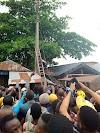 BREAKING: Man electrocuted in Ondo Varsity Community