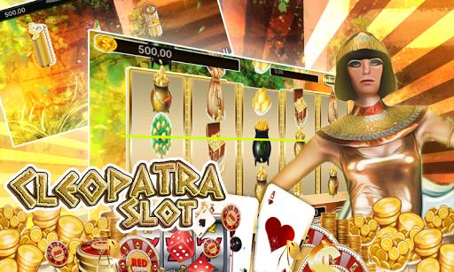 Cleopatra Slot Big Win