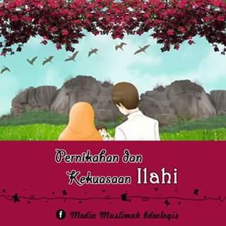 Pernikahan dan Kekuasaan Ilahi