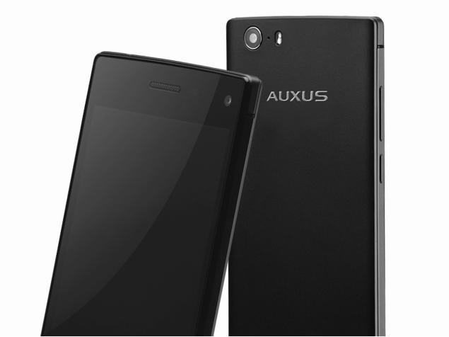 Auxus Aura A1 - Spesifikasi Lengkap dan Harga