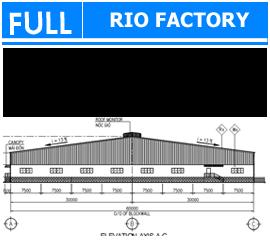 Hồ sơ nhà máy RIO