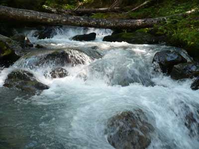 Deception Creek