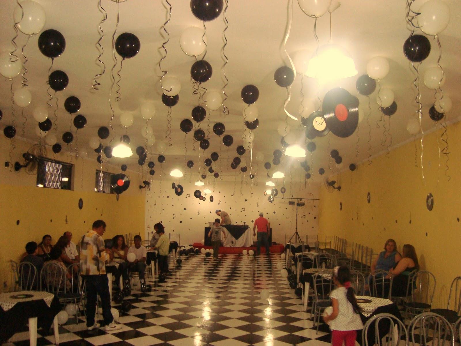 Festa sabor decora o festa descolada for Diseno de interiores anos 70