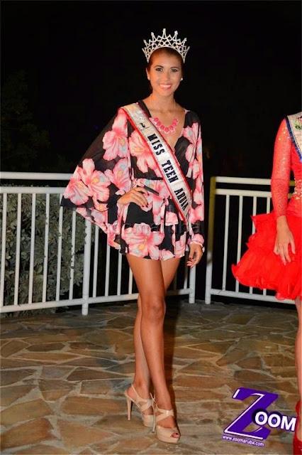 Miss Teen Aruba @ Divi Links 18 April 2015 - Image_154.JPG