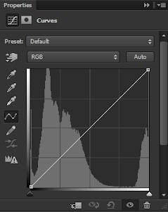 New Properties panel in Photoshop CS6