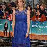 OIC - ENTSIMAGES.COM - Christy Meyer at the  A Hologram For The King - UK film premiere 25th April 2016 Photo Mobis Photos/OIC 0203 174 1069