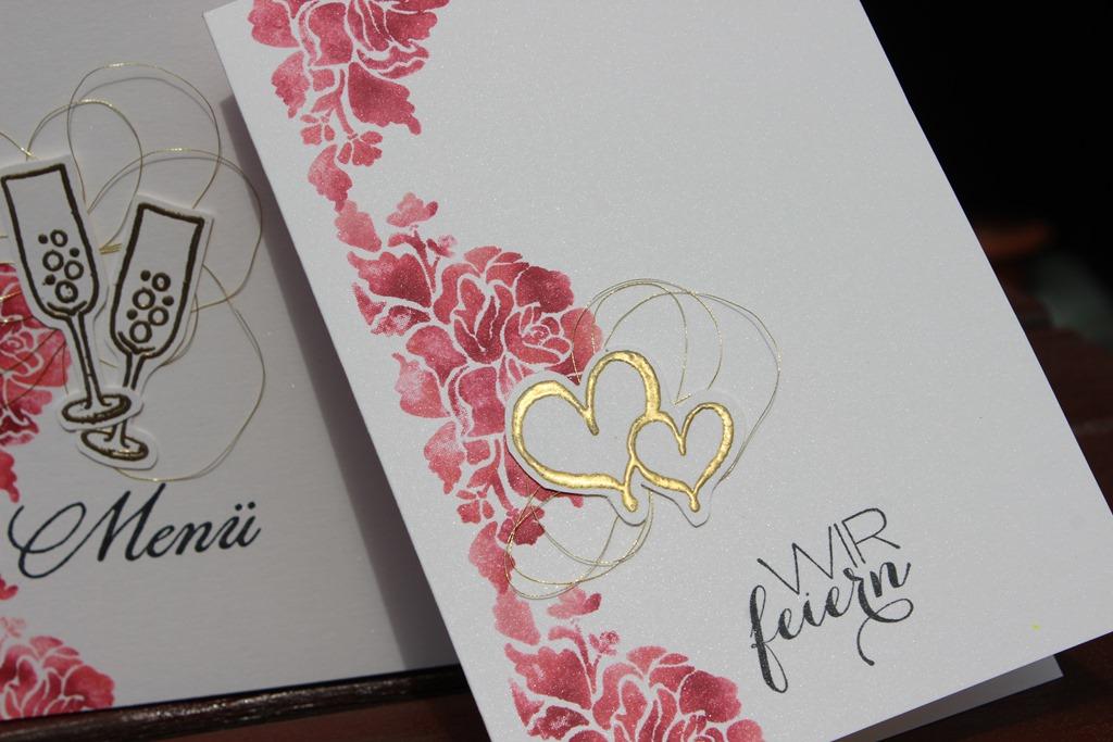 [Florale+Gr%C3%BC%C3%9Fe+Stampin+Up+Hochzeit+Einladung+Men%C3%BCkarte+Platzkarte+Pink+Rosa+Gold+Schimmer+01%5B2%5D]