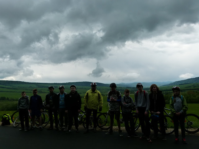 Wycieczka rowerowa Olchowiec - P1160064.JPG