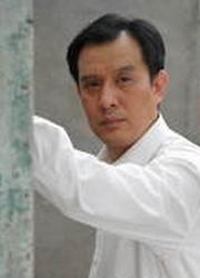 Peter Yang Zihua China Actor