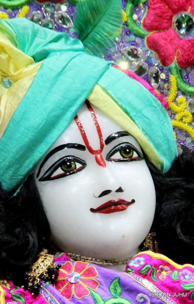 ISKCON Juhu Mangal Deity Darshan on 10th July 2016 (39)