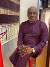 BREAKING NEWS: Death Rumor Trails Nollywood Actor Olaiya Igwe, After Alleged Failed Kidney Stone Surgery ~Omonaijablog