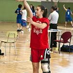 TF NBA - Sagrado C. Juvenil F