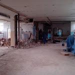 Jak postupovala stavba kuchyně Pod Lipkami