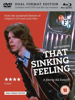That Sinking Feeling (1979) BluRay 720p HD Watch Online, Download Full Movie For Free