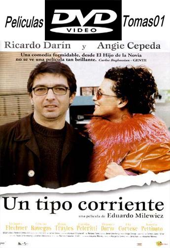 Un Tipo Corriente (Samy y Yo) (2002) DVDRip