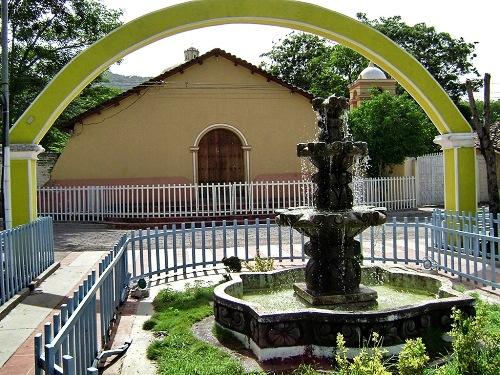 Bolívar, La Unión, El Salvador