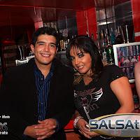 SALSAtlanta at Tongue & Groove