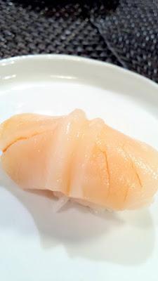 Miyagi fresh wild scallop