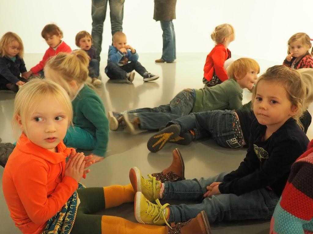 Leefgroep 1 ging naar het museum. - PA200080.JPG