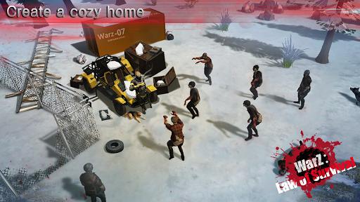 WarZ: Law of Survival 1.6.7 screenshots 12
