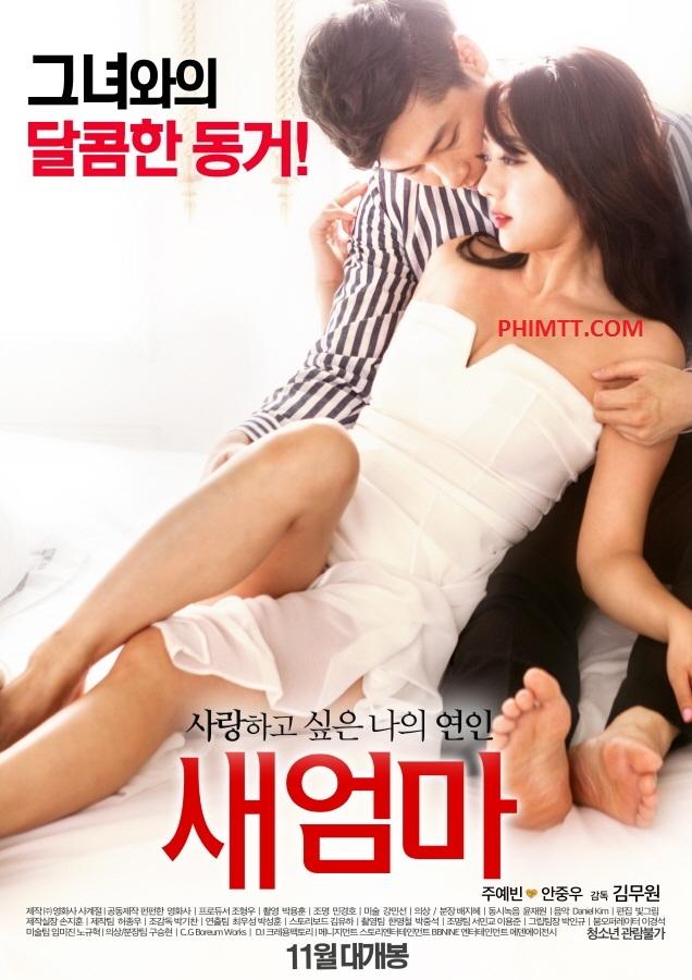 Mẹ Kế Dâm Đãng - Cấp 3 Hàn Quốc Stepmom Bản Đẹp Full HD (2016)