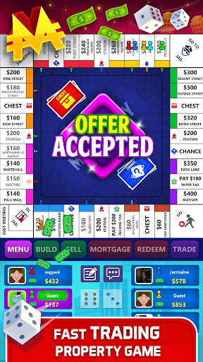 Monopoly Free 1.0 screenshots 10
