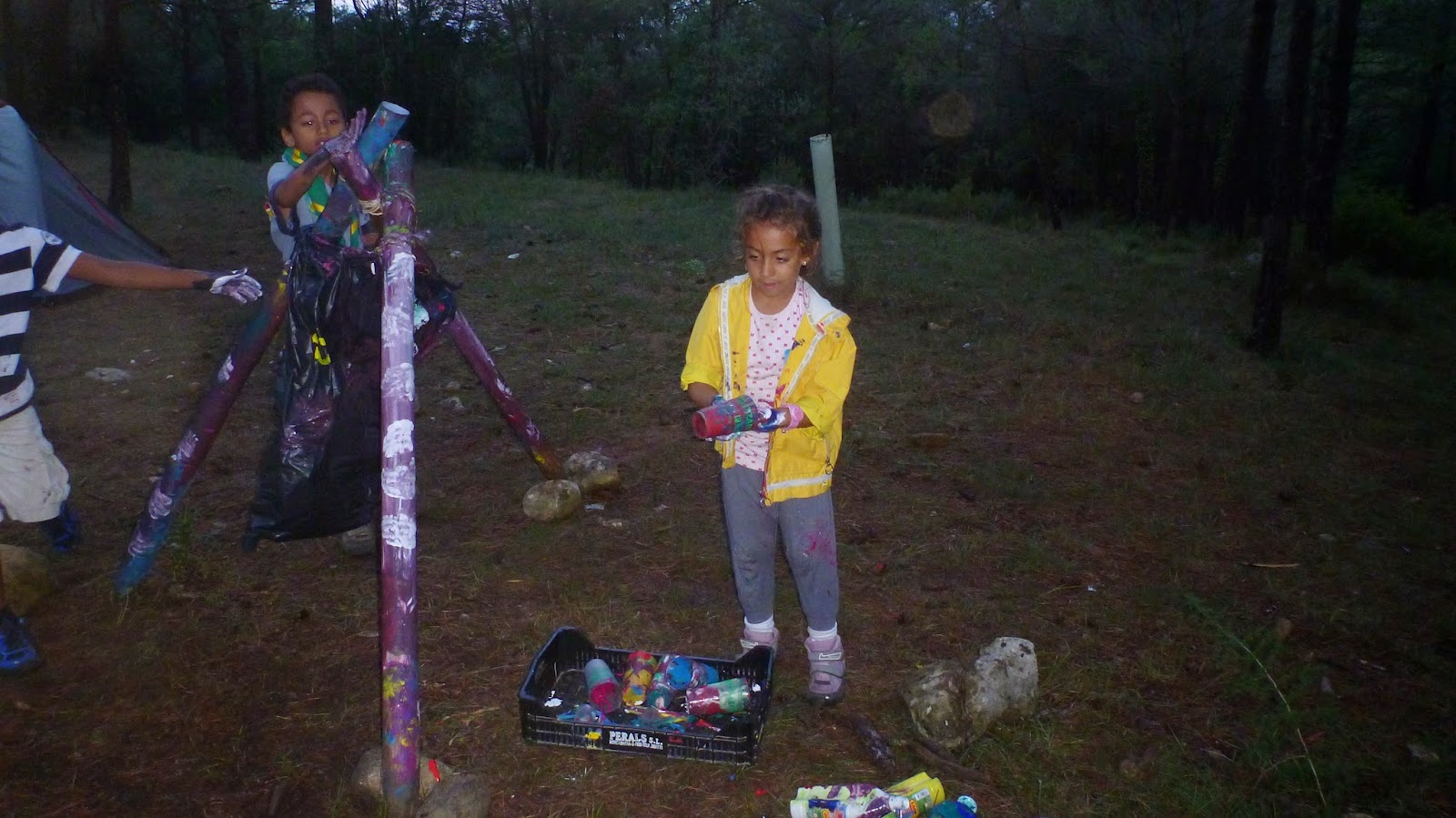 Campaments Estiu Cabanelles 2014 - P1070142.JPG
