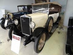 2018.08.23-104 Jean-Gras Type A 1925