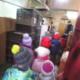 in vizita la Fabrica de Globuri