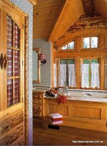 Интерьеры деревянных домов - 0003.jpg