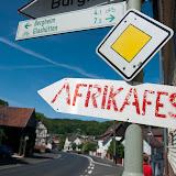 Afrikafest2012DieVorbereitungen