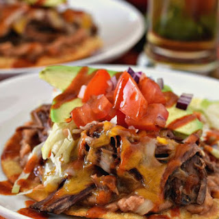Beef Tostadas Recipes