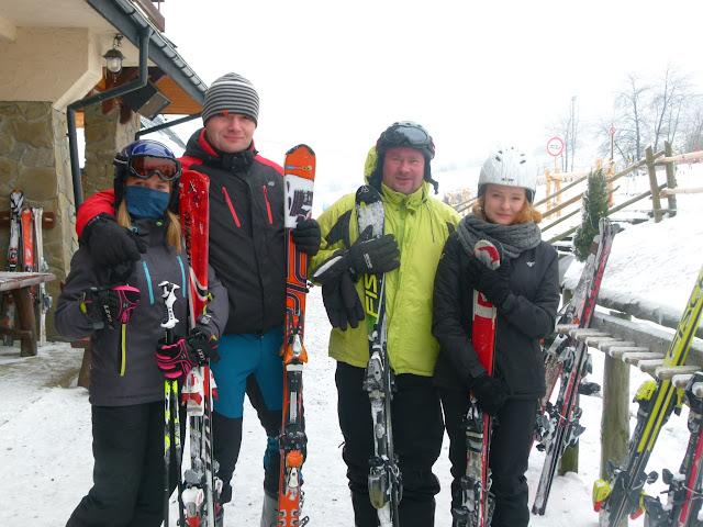 Wyjazd na narty Chyrowa 2016 - P1150204.JPG