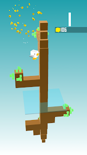 Birdie Falls- screenshot thumbnail