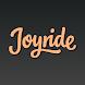 気軽デート&大人な独身 - JOYRIDE