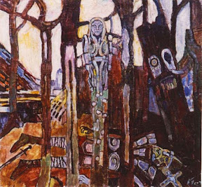 Фрея и Один (2001)