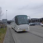 Bova Futura van Almere-Tours bus 59