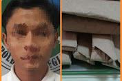 Woow..!! Ditresnarkoba Polda Banten dan Polres Jajaran Berhasil Ungkap 2 Kasus selama 1X24 Jam