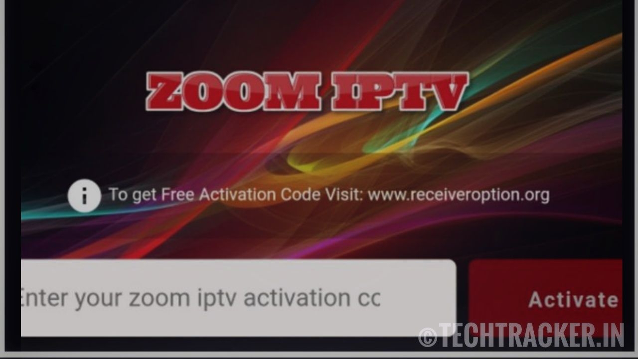 Zoom IPTV - the hub of 2000+ world wide TV channels for free  !